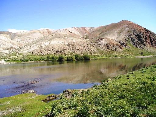 MongoleiOnline: Aktuelle Mongolei Nachrichten 3. Mai bis 9. Juni 2013