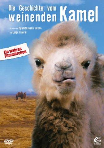 Das Weinende Kamel